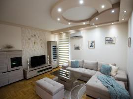 Apartman LUNA, hotel near Bazen Bregovi Public Beach, Trebinje