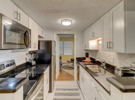 Home Away Home #50, villa in Hilton Head Island