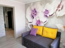 2-х комнатная квартира в центре, апартаменты/квартира в Запорожье
