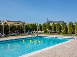 Aqualina Inn Montauk, beach hotel in Montauk