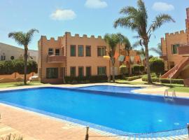 RIAD SIDI BOUZID - Luxury apartment - beach lovers - Best Deal, hotel in El Jadida