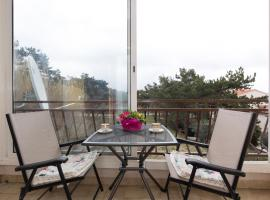 Apartment Calista, luxury hotel in Rabac