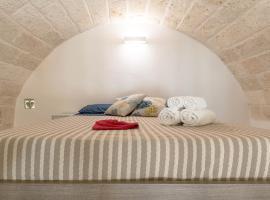 AnSe' casa vacanze, casa o chalet en Polignano a Mare