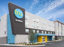Tru By Hilton Jacksonville St Johns Town Center, hotel in Jacksonville