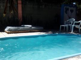 Casa das Gaúchas, hotel with pools in Canoa Quebrada