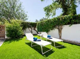 Vilamoura Garden House - Golf & Beach, apartment in Vilamoura