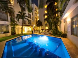 Ambiance Suites, hotel near Plaza Las Americas, Cancún