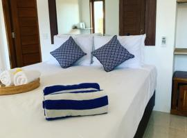 3 monkeys lembongan BNB apartment, apartment in Nusa Lembongan