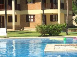 Club house, hotel near Aquiraz Bus Terminal, Prainha