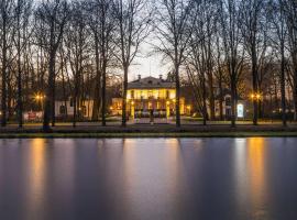Kasteel De Vanenburg (BW Premier Collection), hotel in Putten