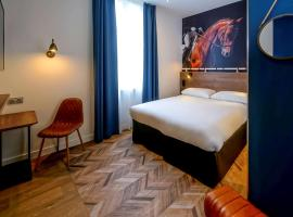 ibis Styles Saumur Gare Centre, hotel in Saumur