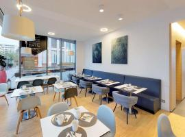 Novotel Suites Luxembourg, hotel near Luxembourg Airport - LUX, Luxembourg