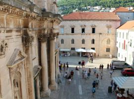 Apartments Green Garden, hotel in Dubrovnik