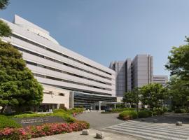 Hotel KSP, hotel near Yamada Fuji Park, Kawasaki
