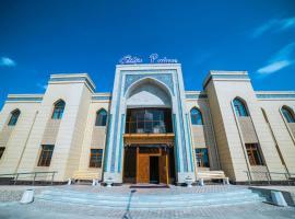 Erkin Palace Hotel, hotel en Khiva