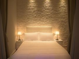 Malenki, hotel in Rome