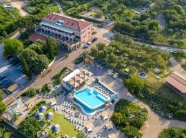 Hotel Kanajt, hotel with pools in Punat