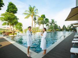 Westlake Hotel & Resort Vinh Phuc, hotel in Vĩnh Yên