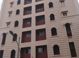 The Byke Studio Apartment, apartment in Thane