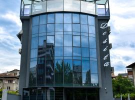 Хотел Десита, хотел в Благоевград