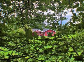 Naturskolen Gedser, hotel i Gedser