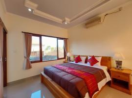 Jero Ratna Homestay, hotel near Saraswati Temple, Ubud
