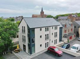 Apt 2, Frasers Close, hotel in Kirkwall