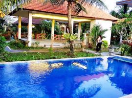 Swan Inn, hotel near Ubud Market, Ubud