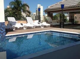 Pousada Kepha, hotel near Enseada Shopping Mall, Guarujá