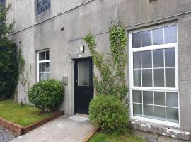 Blake Manor Apartment, apartment in Galway