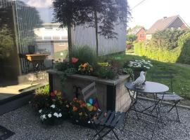 La Colombe, B&B in Francorchamps