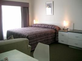 McLaren Vale Motel & Apartments, hotel near Oliver's Taranga Vineyards, McLaren Vale