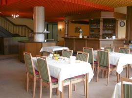 Hotel Oronto, Hotel in Koblenz