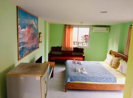 Pott Guesthouse, B&B in Chaweng