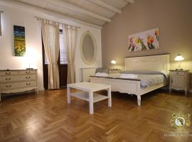 Bed And Breakfast Federico Secondo, bed & breakfast a Palermo