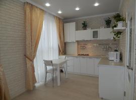 КОЛИБРИ 1, apartment in Kaliningrad