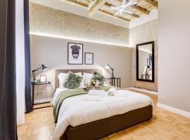 Tankara Suite, homestay in Rome