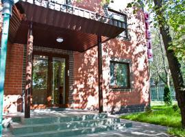 Meridian Hotel, hotel in Khimki