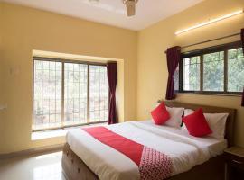 OYO 40747 Hotel Kings Land, hotel in Panchgani