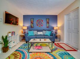 The Hainsley 1204, apartment in Fort Lauderdale