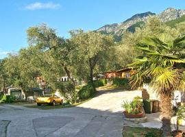 Aquacamp, campground in Brenzone sul Garda