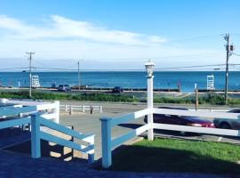 Oceanside Condos, hotel with pools in Dennis Port