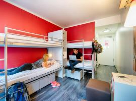 ONE80° Hostels Berlin, hotel in Berlin
