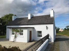 TULLYWEE COTTAGE, hotel near Donegal Golf Club, Donegal