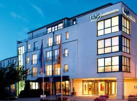 Victor's Residenz-Hotel Erfurt, hotel near Steigerwald Stadium, Erfurt