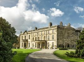 Beamish Hall Country House Hotel, BW Premier Collection, hotel near Beamish Museum, Stanley