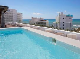 HM Balanguera Beach - Adults Only, отель в Плайя-де-Пальма