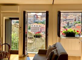 Urban Apartment Casa da Portela, hotel near Porto Cathedral, Porto