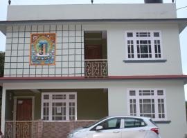 Kitsel Homestay, hotel in Ravangla