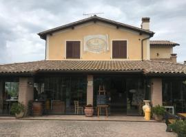 Le case della baracchina, hotel pet friendly a Pisa